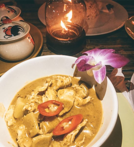 Must Try Thai Food What And Where To Eat In Thailand